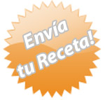 Envanos tu receta