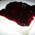 Tarta de Queso de Nevera