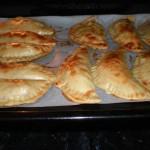 Empanadillas de Mejillones