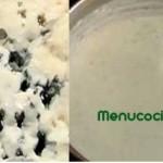 Salsa de Roquefor