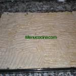 Masa para empanada de maíz