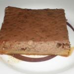 Tarta de Galletas al Caramelo
