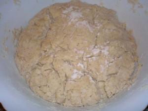 masa de maiz