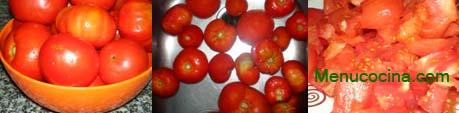 Salsa- tomate